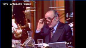 Antoinette Fouque Soixante minutes pour convaincre
