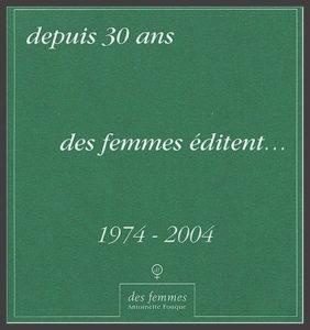 Antoinette Fouque depuis-30-ans