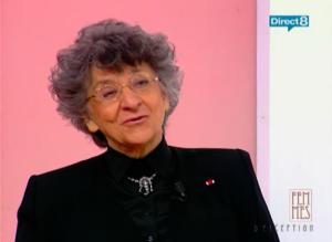 Antoinette Fouque Femmes dexception