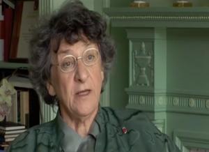 Antoinette Fouque femme ou feministe