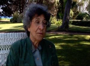 Antoinette Fouque le travail analytique
