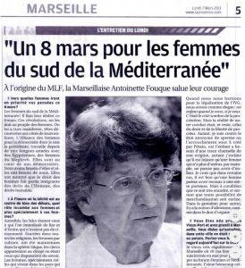Antoinette Fouque provence-2011