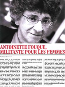 Antoinette Fouque l-on-top
