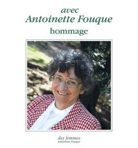 Antoinette Fouque avec Antoinette Fouque Hommage.