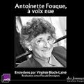 Antoinette Fouque A une voix