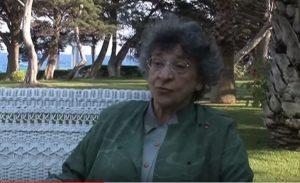 Antoinette Fouque - Qu'est ce que la misogynie