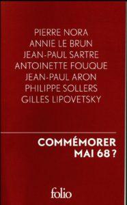 Antoinette Fouque commemorer-mai-68