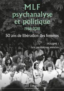 Antoinette Fouque mlf-psychanalyse-politique