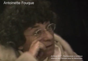 Antoinette Fouque canada - 14 femmes assassinees